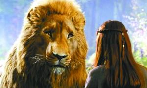 《纳尼亚传奇2》成熟归来特效精细主角更能打