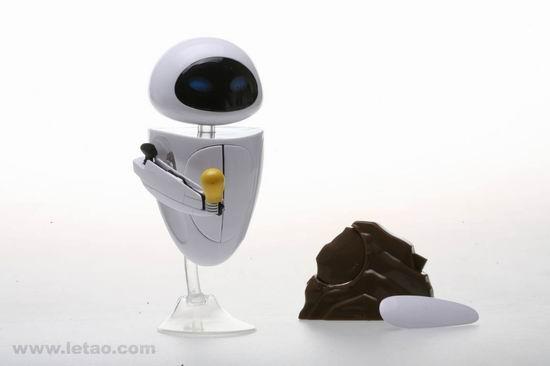 机器人瓦力》博客之v博客伊娃介绍照裸体玩具美女图片