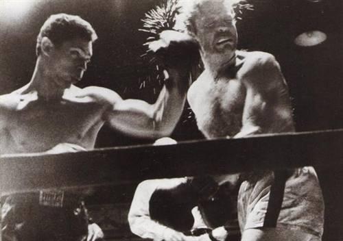 库布里克的导演长成式曾是纽约最年轻的摄影师
