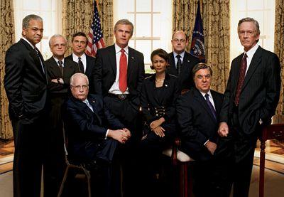 奥利弗-斯通:布什就是一个蠢蛋(图)