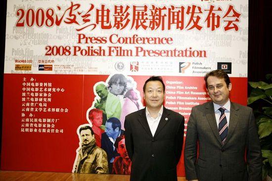 波兰影展将举行罗曼-波兰斯基携作品来京(图)