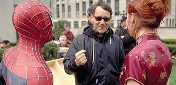 《蜘蛛侠》导演将执导《魔兽世界》电影版(图)