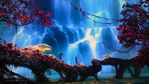 """卡梅隆启动""""阿凡达日""""相关游戏同期发布(图)"""