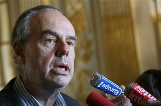 法国文化部长谴责警方逮捕波兰斯基(图)