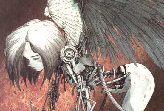 《铳梦》(battle angel alita)电影版的计划,并且暗示说拍摄应该快要