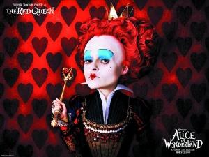 爱丽丝月底接棒阿凡达波氏风格颠覆经典童话
