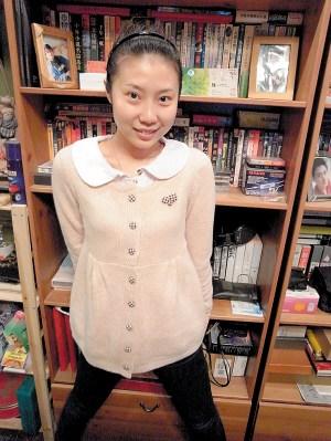 《爱丽丝》向中国示好阿凡达配音女孩再度献声