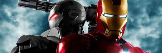 《钢铁侠2》提前上映遭遇盗版全片网上泄露