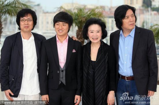 >时间新浪娱乐讯北京电影5月19日,第63届戛纳电影节进行中,韩性正文偏好图片