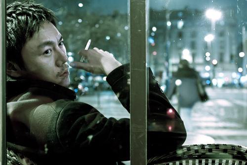 秦昊入组《金陵十三钗》 为新角色开始集训准备_影音娱乐_新浪网