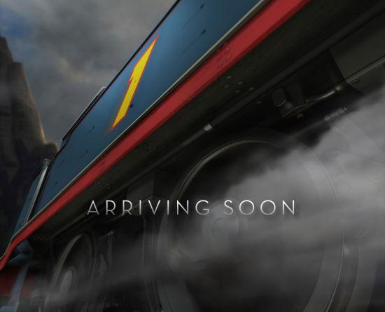 """Shane Acker将拍""""火车头托马斯""""电影"""