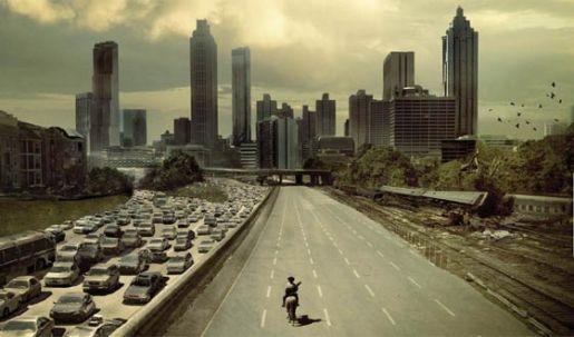 《行尸走肉》第二季将于10月16日首播