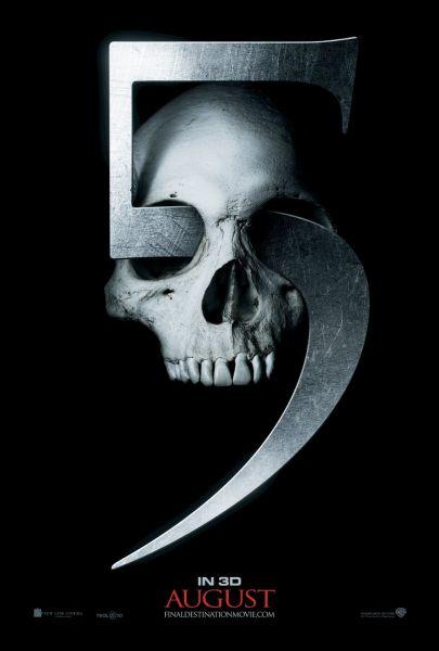 本周新片《相助》《死神来了5》《惊魂半小时》