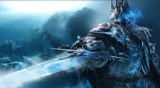 《魔兽世界》将于明年1月开拍