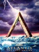 亚特兰帝斯:失落的帝国(Atlantis: