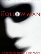 《隐形人》(Hollow