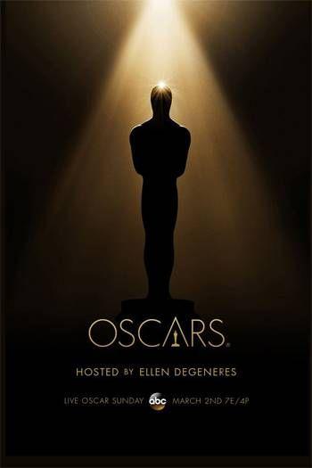 第86届奥斯卡颁奖典礼将举行-奥斯卡颁奖人全名单现卷福 朱莉皮特携手