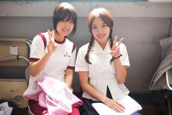 """历代最可爱的""""大姐大""""朴宝英;拥有清纯美貌的""""首尔转学生""""李世英;无人"""