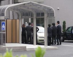 臼井仪人被秘密安葬没遗照葬礼不对媒体公开