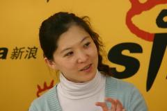 张纯如可谓华人女性楷模影片拍摄团队国际知名