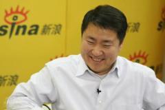 《投名状》票房超1.3亿陈可辛新浪庆功(组图)