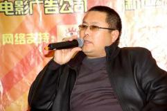 国产电影专映联盟启动冯小刚为国产影厅叫好