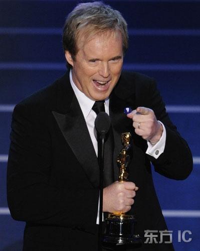 图文:《料理鼠王》获得奥斯卡最佳动画片奖