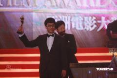 第二届亚洲电影大奖综述:电影《密阳》大赢