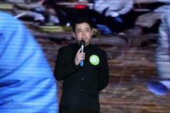 组图:众名嘴捧场《南京》首映讲述感人故事
