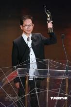 实录:第28届香港电影金像奖颁奖典礼举行