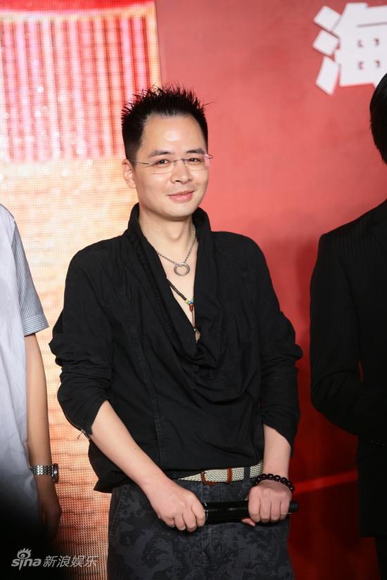 图文:《天安门》官网上线-主演徐啸力