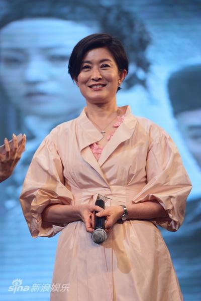 图文:《白银帝国》首映--导演姚树华