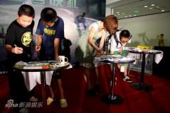 《史瑞克4》中文配音有惊喜系列新作状态回归