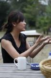 《将爱》法国探班李亚鹏徐静蕾续写旧情(组图)