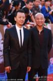 组图:金鸡百花电影节闭幕群星闪耀红毯
