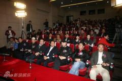 华影集中推介18部片内地年度票房达80亿元(图)