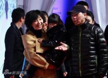 《非2》首映冯小刚称与王朔合作是深水炸弹