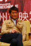 《神奇侠侣》广州首映古天乐吴君如关注春运