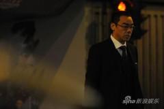 《窃听风云2》全面升级刘青云变亿万富豪(图)