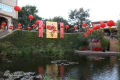 《功夫熊猫2》洛杉矶试片加入七大新角色(图)