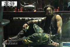 邓超领衔《画壁》盗梦男人帮三主演性格各异