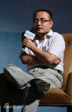 《窃听风云2》跨界财经吴彦祖不喜欢当明星