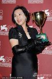 详讯:叶德娴凭借《桃姐》获得最佳女演员奖