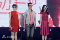 《梦游3D》彭顺挑战观众神经用剧情说服李心洁