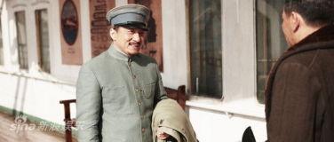 《辛亥革命》全国公映美版预告片主打成龙(图)