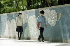 电影《星空》发六款海报解读青春关键词(组图)