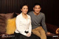 《桃姐》3月香港上映刘德华期待好票房(图)