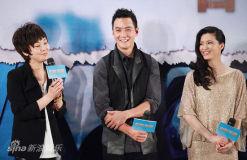 《形影不离》揭示80后心态吴彦祖自称活雷锋