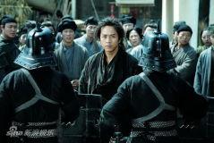 《四大名捕》定档7月12概念海报彰显新武侠