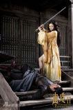 赵薇为《画皮Ⅱ》疯狂减肥靖公主只有94斤